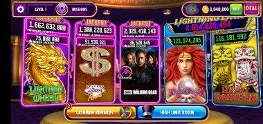 Cashman Casino imagen 3 Thumbnail