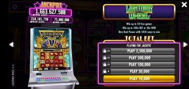 Cashman Casino imagen 5 Thumbnail