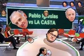 Casta Wars imagen 1 Thumbnail