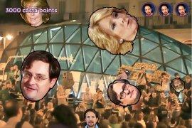 Casta Wars imagen 3 Thumbnail