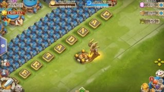 Castle Clash bild 1 Thumbnail