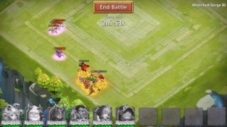 Castle Clash bild 7 Thumbnail