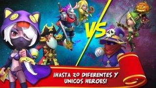 Castillo Furioso: Castle Clash imagen 4 Thumbnail
