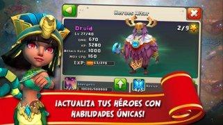 Castillo Furioso: Castle Clash imagen 5 Thumbnail