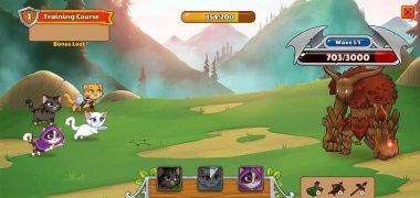Castle Cats imagem 1 Thumbnail