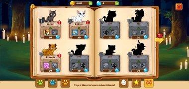 Castle Cats imagem 10 Thumbnail