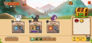 Castle Cats imagem 8 Thumbnail