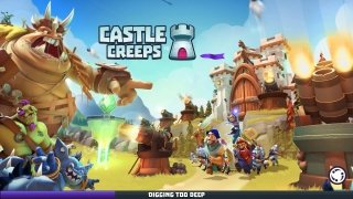 Castle Creeps TD imagen 1 Thumbnail