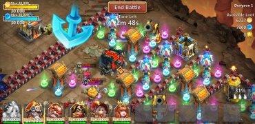 Castle Crush: Juegos de Estrategia Online Gratis imagen 1 Thumbnail