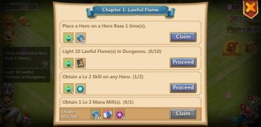 Castle Crush: Juegos de Estrategia Online Gratis imagen 10 Thumbnail