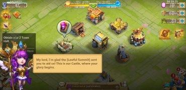 Castle Crush: Juegos de Estrategia Online Gratis imagen 4 Thumbnail