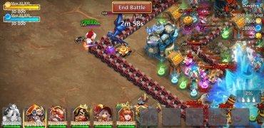 Castle Crush: Juegos de Estrategia Online Gratis imagen 5 Thumbnail