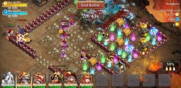 Castle Crush: Juegos de Estrategia Online Gratis imagen 6 Thumbnail