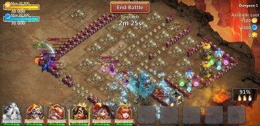 Castle Crush: Juegos de Estrategia Online Gratis imagen 7 Thumbnail