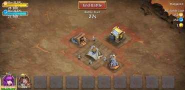 Castle Crush: Giochi di Strategia Online Gratis immagine 9 Thumbnail