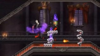 Castlevania: Grimoire of Souls imagem 8 Thumbnail