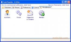 CataThumbs image 4 Thumbnail