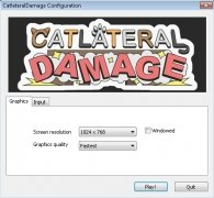 Catlateral Damage immagine 1 Thumbnail