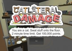 Catlateral Damage immagine 2 Thumbnail