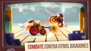 CATS: Crash Arena Turbo Stars imagem 1 Thumbnail
