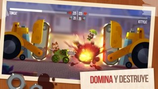 CATS: Crash Arena Turbo Stars imagen 3 Thumbnail
