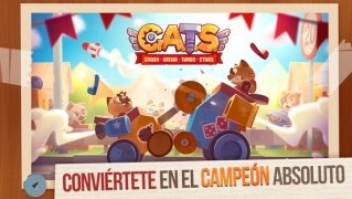 CATS: Crash Arena Turbo Stars imagen 5 Thumbnail