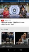 CBS Sports App - Scores, News, Stats & Watch Live image 10 Thumbnail