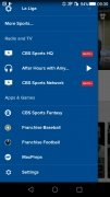 CBS Sports App - Scores, News, Stats & Watch Live image 12 Thumbnail