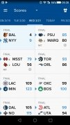 CBS Sports App - Scores, News, Stats & Watch Live image 4 Thumbnail