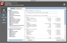 CCleaner imagen 1 Thumbnail