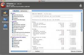 CCleaner Изображение 1 Thumbnail