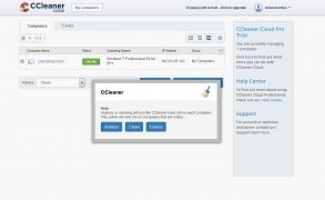 CCleaner Cloud immagine 3 Thumbnail