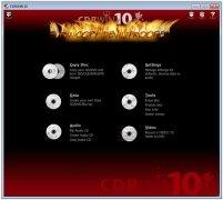 CDRWin imagen 1 Thumbnail