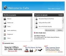 Celtx imagen 5 Thumbnail