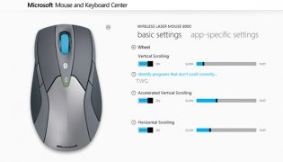 Mouse and Keyboard Center image 1 Thumbnail