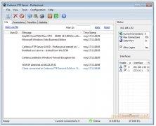 Cerberus FTP Server imagem 1 Thumbnail
