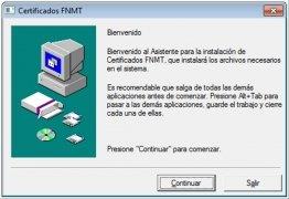 Certificados FNMT  Español imagen 2