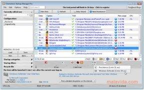 Chameleon Startup Manager bild 1 Thumbnail
