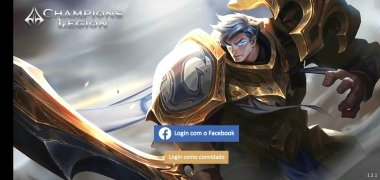 Champions Legion imagen 2 Thumbnail