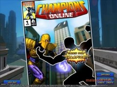 Champions Online imagem 1 Thumbnail