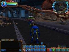 Champions Online imagem 2 Thumbnail