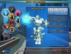 Champions Online bild 3 Thumbnail