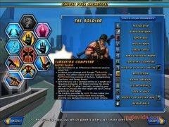 Champions Online imagem 5 Thumbnail