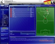 Championship Manager imagem 2 Thumbnail