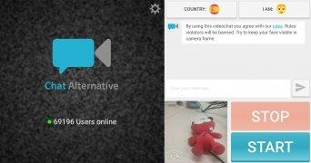 Chat Alternative bild 2 Thumbnail