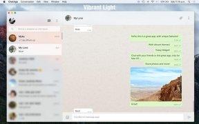ChatApp bis WhatsApp bild 3 Thumbnail