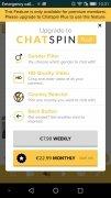 ChatSpin Изображение 6 Thumbnail