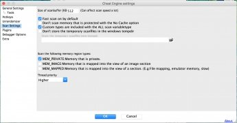 Cheat Engine 6 2 - Download for Mac Free