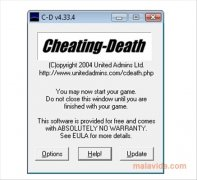 Cheating-Death image 1 Thumbnail