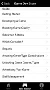 Cheats - Mobile Cheats for iOS Games immagine 5 Thumbnail